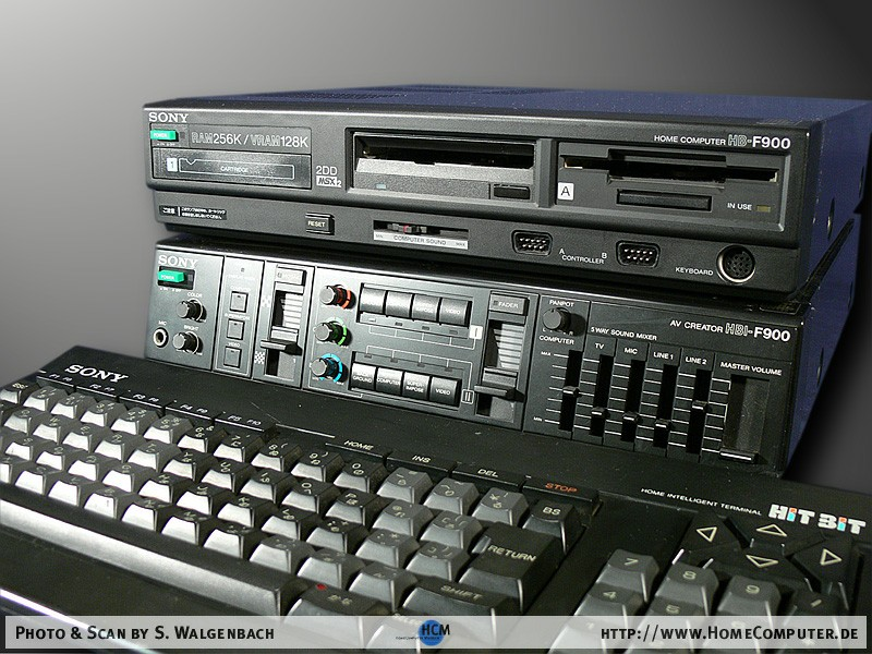 友達がPC9801を買って貰って居た頃、俺の手元には5000円で買ったMSX2しか無かった。YouTube動画>25本 ->画像>423枚